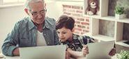 Highspeed Internet für die ganze Familie